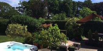 three farthings naturist homestay b&b&b
